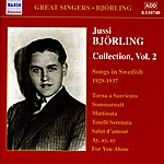 Jussi Björling Bjorling, Jussi: Bjorling Collection, Vol. 2: Songs In Swedish (1929-1937)