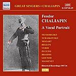 Feodor Chaliapin Chaliapin, Feodor: A Vocal Portrait (1907-1936)