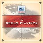 Edwin Fischer Great Pianists (1926-1945)