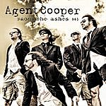 Agent Cooper From The Ashes #1