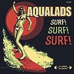 Aqualads Surf! Surf! Surf!