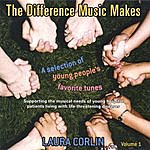 Laura Corlin The Difference Music Makes