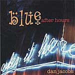 Dan Jacobs Blue After Hours