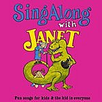 Janet Sclaroff Sing Along With Janet