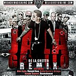 De La Ghetto Jala Gatillo Remix (Feat. Alex Kyza, Kendo Kaponi, Baby Rasta & Gringo & Ñengo Flow) - Single
