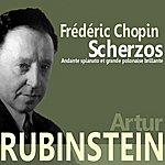 Artur Rubinstein Chopin: Scherzos