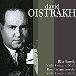Gennady Rozhdestvensky Bartók: Violin Concerto No. 1 - Szymanowski: Violin Concerto No. 1