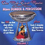 Scott Wilson MID-East Belly Dance Music Minus Drum