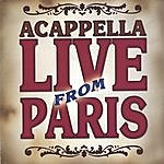 Acappella Live From Paris