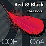 Red & Black The Doors