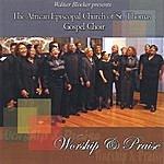 The St. Thomas Gospel Choir Worship And Praise