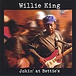 Willie King Jukin' At Betties