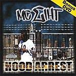 MC Eiht Hood Arrest/Bonus DVD