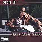 Special Ed Still Got It Made