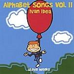 Steve Weeks Alphabet Songs Vol. II