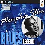 Memphis Slim Memphis Slim A Blues Legend
