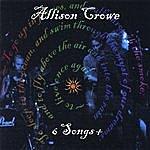 Allison Crowe Lisa's Song + 6 Songs