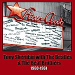 Tony Sheridan Tony Sheridan With The Beatles And The Beat Brothers 1960-1961