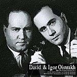 David Oistrakh Bruch: Violin Concerto No. 1, Etc.