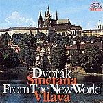 """Czech Philharmonic Orchestra Dvořák: Symphony No. 9 """"From The New World"""", Vltava"""