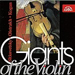 David Oistrakh Giants Of The Violin