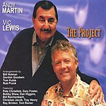 Andy Martin The Project