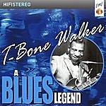 T-Bone Walker T- Bone Walker A Blues Legend