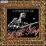 B.B. King A Portrit Of B.B. King