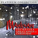 Mantovani Mantovani Orchestra - Great Songs Of Christmas
