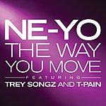 Ne-Yo The Way You Move (Edited)