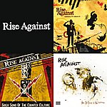 Rise Against Appeal To Reason / Siren Song Of The Counter Culture / The Sufferer & The Witness