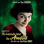 Yann Tiersen Die Fabelhafte Welt Der Amelie (Das Original-Hörspiel Zum Film)