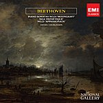 Daniel Chorzempa Beethoven Piano Sonatas (The National Gallery Collection)