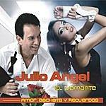 Julio Angel Amor, Bachata Y Recuerdos