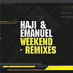 Haji Weekend - Remixes