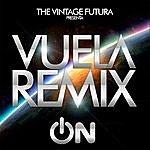 On Vuela (The Vintage Futura Remix)
