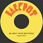The Aggrovators Blazing Away Dub Style