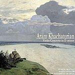 London Philharmonic Orchestra Khachaturian: Violin Concerto In D Minor