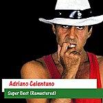 Adriano Celentano Super Best (Remastered)