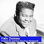 Fats Domino Essential Hits And Early Recordings (Remastered)