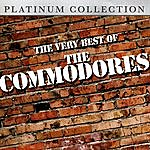 The Commodores The Very Best Of The Commodores