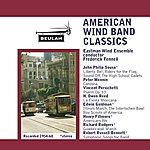 Eastman Wind Ensemble American Wind Band Classics
