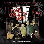 Paul Oxley's Unit Living In The Western World - 30th Anniversary Edition