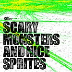 Killer Scary Monsters And Nice Sprites