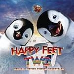 Janelle Monáe Happy Feet Two