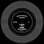 R. Stevie Moore Food & War