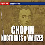 Dubravka Tomsic Chopin: Waltzes, Op. 34, 64, 69 & 70 - Nocturnes