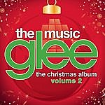 Cover Art: Glee: The Music, The Christmas Album Volume 2