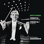 "New York Philharmonic Schumann: Symphony No. 1 In B-Flat Major, Op. 38 ""Spring""; Symphony No. 2 In C Major, Op. 61"