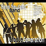 Rens Newland Groove Generation